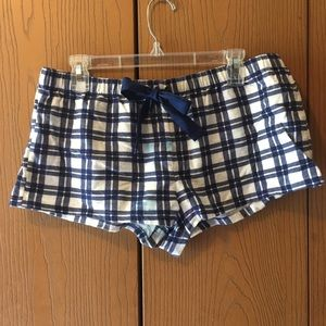 ⭐️ FREE ADD ON Forever 21 PJ Plaid Shorts
